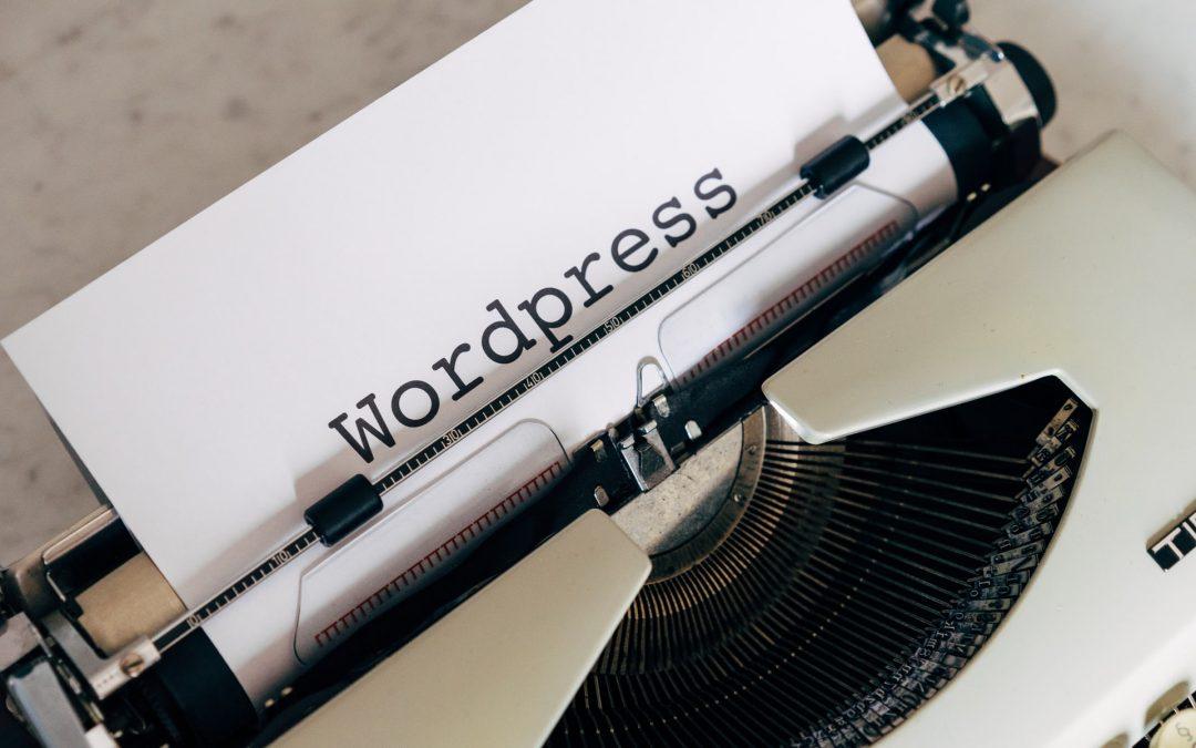 Гигантът става пълнолетен! Как се роди WordPress, за да завладее света