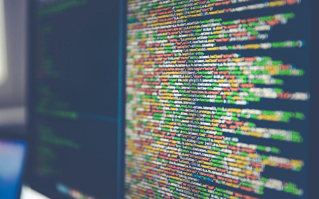 С кой език за програмиране да започна през 2021-а?