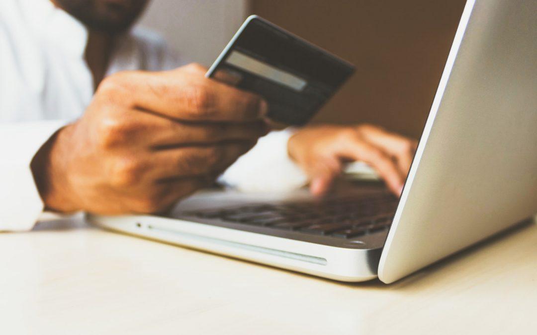 Как COVID промени играта: онлайн бизнесът през 2021 г.