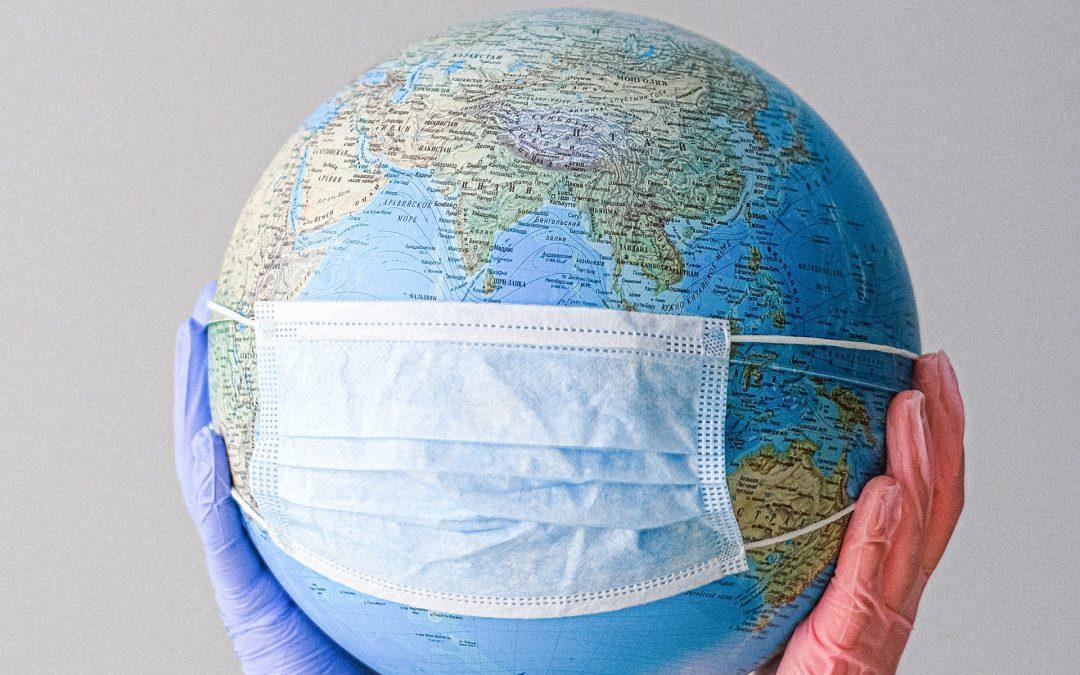 Година по-късно: 6 технологични направления, които избухнаха с пандемията