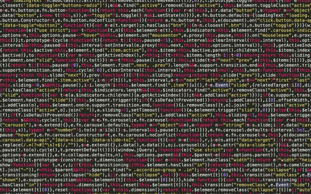 5 невероятни истории на… езици за програмиране