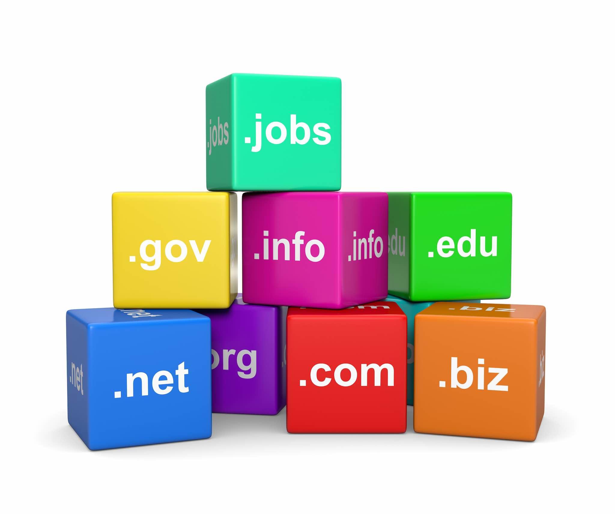Домейнът подпомага разрастването на аудиторията на вашия уебсайт като прави адреса на сайта кратък и лесен за запомняне.