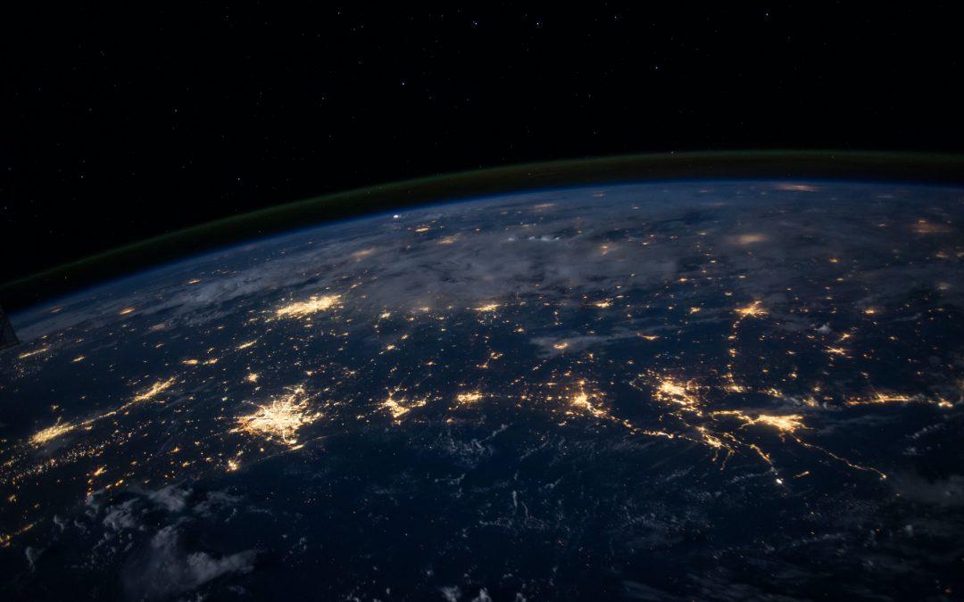 17 впечатляващи числа от света на хостинга