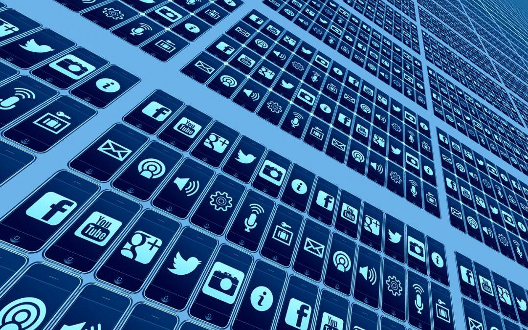 Как да изберем социална мрежа за бизнеса си?
