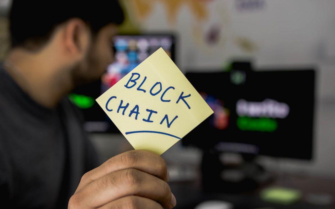 Да си направим проект, ползващ блокчейн